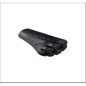 LEKI Response Walking Poles Flex Tip, dark anthracite-palegreen-black